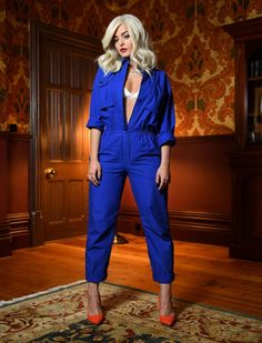 Bebe Rexha #BebeRexha Perform at MTVs Cover Of The Month Party at The YouTube Space London 31/01/2017 Celebstills B Bebe Rexha