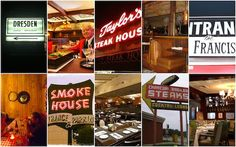 Ten Great Old School Steakhouses in Los Angeles