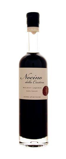 Best Nocino Walnut Liqueur Recipe on Pinterest