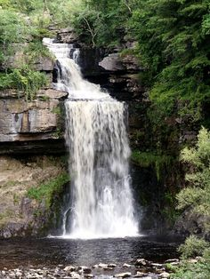 Ingleton Falls , Yorkshire ...The most favourite place of mine which holds so many fantastic memories :)