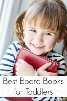 Ultimate Collection of the Best Toddlers Board Books