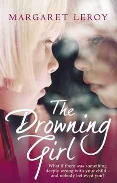 I love it when a book is so good you can't put it down. Margaret Leroy's The Drowning Girl is an example of this, as she tells a unique, co...