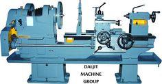 #Lathe #Machine