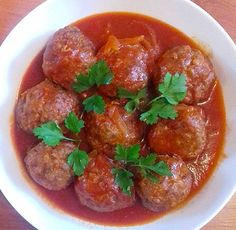 Boulettes de Viande au Cookeo Bbq Grill, Grilling, Cooking Salmon, Couscous, Herbal Remedies, Meat Recipes, Herbalism, Bacon, Good Food