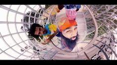 "Flatbush Zombies x Trash Talk -- ""97.92"" OFFICIAL MUSIC VIDEO"