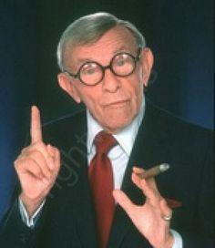 George Burns The Guy...1896 - 1996
