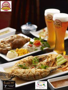 Tawandang Brewery > Cabaret - Bangkok SM Hub Cabaret, Live Music, Brewery, Bangkok, Tourism, Icons, Food, Turismo, Symbols