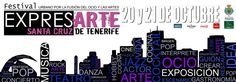 20 y 21 de Octubre de 2012.    En los rincones más emblemáticos de Santa Cruz de Tenerife.    Más de 500 artistas participarán este fin de semana en el festival urbano Expresarte    Cinco zonas de expresión artística se distribuirán por algunos de los rincones más emblemáticos de la capital y acogerán más de 20 horas de actuaciones