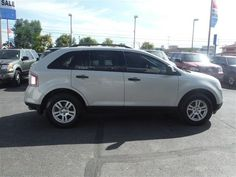 Used 2007 Ford Edge For Sale 180K Miles $8500 208-570-5214 www.callpaulauto.com