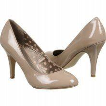 FERGALICIOUS Utopia Shoes (Mocha Patent)