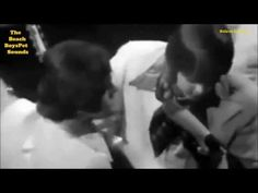 The Beach Boys - Wouldn't It Be Nice (Original Video) - YouTube