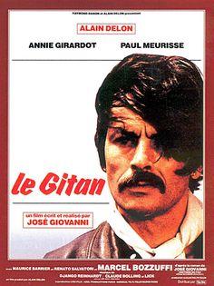 Le gitan (1975) - José Giovanni