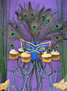 Carnanval party theme