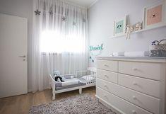 חדר שינה משותף ונעים