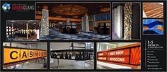 Thief River Falls, Seven Clans Interior - Interior Renovation Part 1