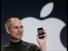 Стив Джобс о том почему у iPhone 7 нет 3.5мм разъема - YouTube