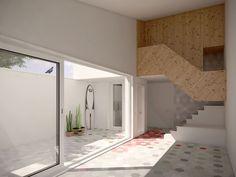 Casa na Bordeira | AURORA ARQUITECTOS