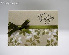 『「手作りカード」をプレゼントしています!』