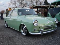 Typ 4 VW
