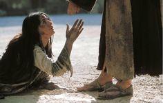 El que esté libre de pecado que tire la primera piedra.!
