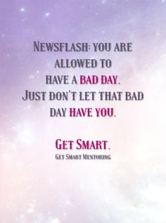 #keepitreal #getsmart #perfectlyimperfect Don't Let, Let It Be, Mentor Quotes, Original Quotes, Keep It Real, Having A Bad Day, Perfectly Imperfect, The Dreamers, Believe