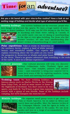 Adventure travel   LearnEnglishTeens