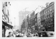40-46 Oxford St, City of Westminster, London, UK 1964