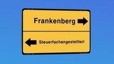 Stellenangebot Steuerfachangestellter Frankenberg