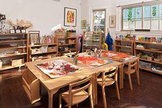 Atelier/Studio at Branches Atelier in Santa Monica, CA - Patricia Hunter-McGrath…