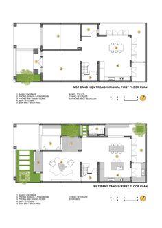 Gallery of T4 House / Landmak Architecture - 23
