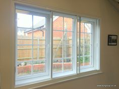 Easy low cost do it yourself secondary glazing double glazed heat sound insulation to your windows with secondary glazing secondary glazed windows across hampshire solutioingenieria Choice Image