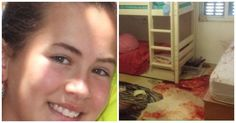 Parents Make Gruesome Find In Teen's Room After Muslim Targeted Her