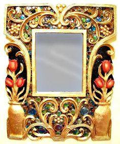 Milena Bianco Gallery | Mirrors