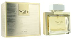 WALTZ D OR  About WALTZ D OR Top Notes  Heart Notes  Base Notes