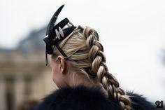 After Chanel Haute Couture | Paris