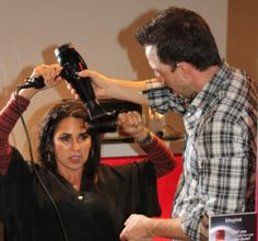HOW-TO: Host a B.Y.O.B. (Bring Your Own Blowdryer) class in your salon