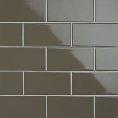 Metro Cappuccino is a elegant, brown, grey ceramic wall tile. Suitable for interior applications, including kitchens and bathrooms, this popular tile shape and colour works in a variety of different design styles.