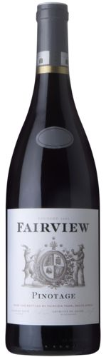 Fairview Pinotage 2014 4/5