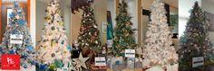 kelowna christmas trees