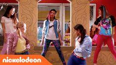 Make It Pop | 'Skillz' Official Music Video | Nick