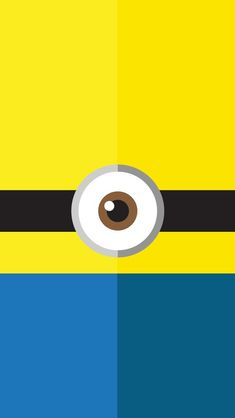 The 1 #iPhone5 #Minions #Wallpaper I just shared!