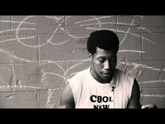 ▶ Wavering Lines by Willis Earl Beal - YouTube