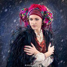 Україна має красу. Таку горду. Таку гідну. Пишаймося разом.