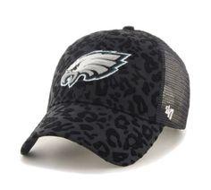 The new women's camo hat is in!