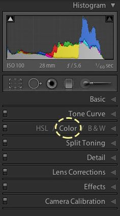 Lightroom 4 Color Controls - Enhancing Blue Skies Great if you haven't gone beyond basics yet, but want to!