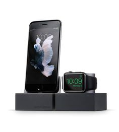 Portable Audio & Headphones Consumer Electronics Dedicated Ihome Id48 Portable Speaker Dock With Apple Cradle