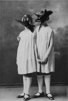 the Creep Kids.