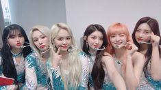 Fandom, Yuehua Entertainment, Prom Dresses, Formal Dresses, South Korean Girls, Girl Group, Fashion, Women's, Dresses For Formal