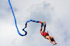 tripbucket | Dream: Top 10 Bungee Jumps in the World