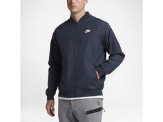 Nike Sportswear Men's Varsity Jacket